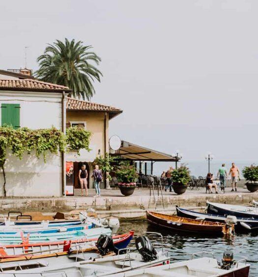 Gardasee – Meine Tipps und Highlights