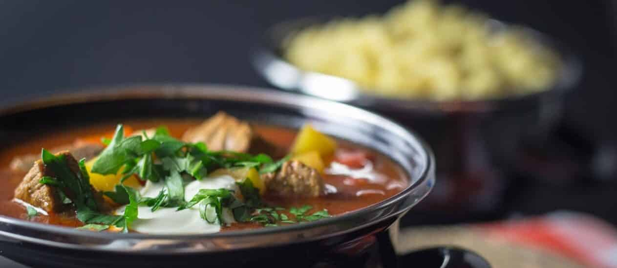 Beliebte Rezepte aus Ungarn – Ungarische Küche   Reisehappen