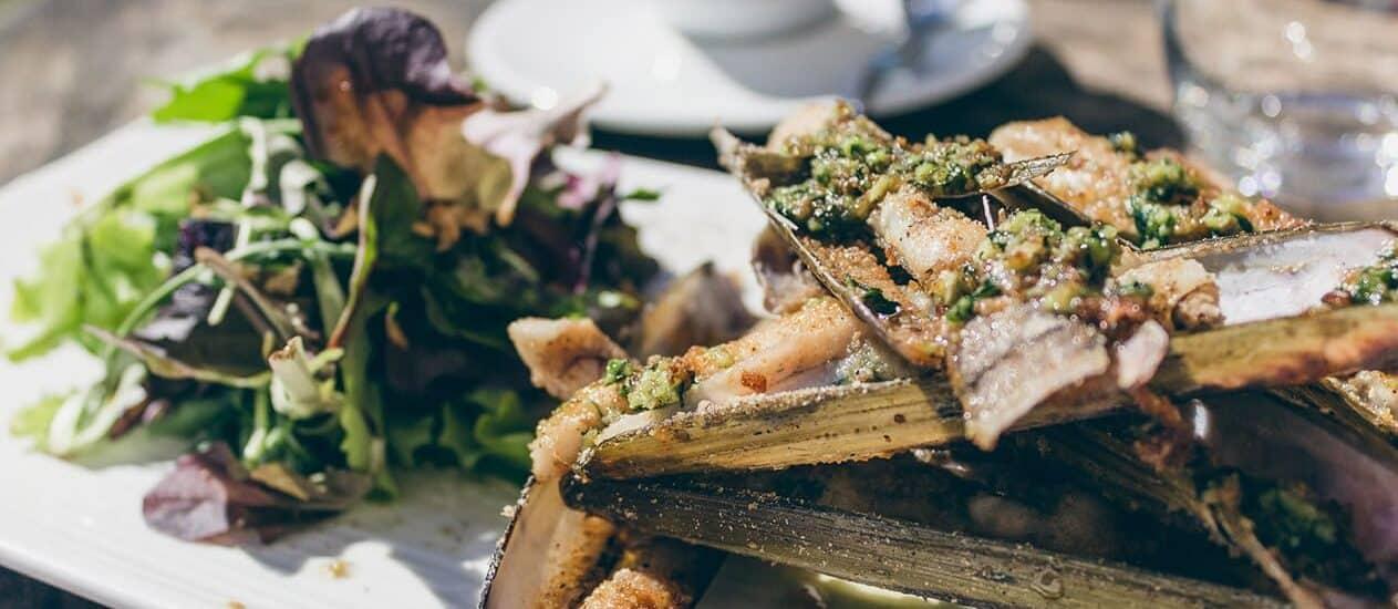 27 Gerichte aus aller Welt, die Du unbedingt probieren solltest