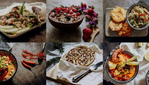 57 Gerichte aus aller Welt, die Du unbedingt probieren solltest
