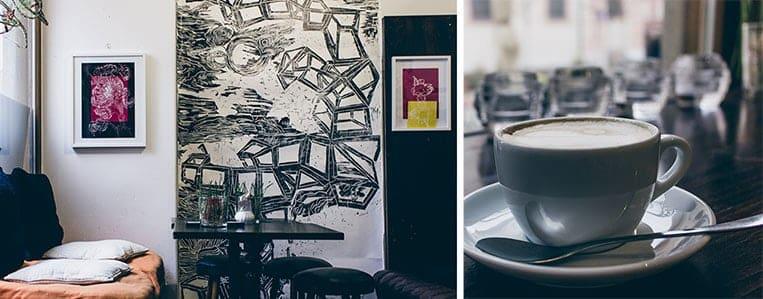 Kaffeewerk Passau