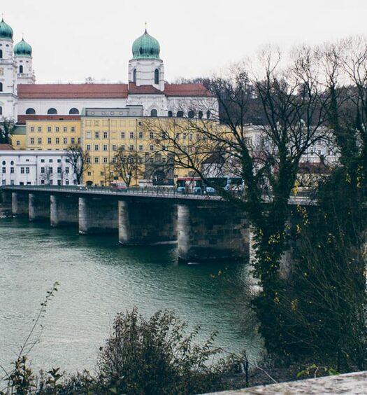 Ein Donau-Trip: Von Passau nach Regensburg