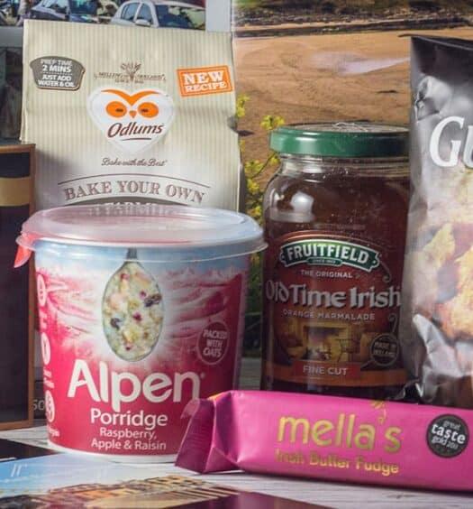Weltprobierer: Entdecke Irland und die Welt durch Essen