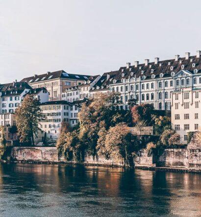 Eine Kulturreise nach Basel: Auf den Spuren von Claude Monet