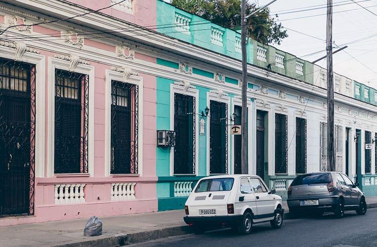Hostal Casa Verde 3709, Cienfuegos, Kuba