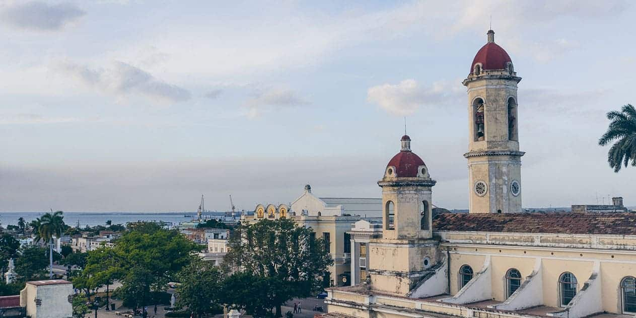 Cienfuegos - die Perle des Südens