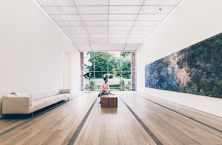 Fondation Beyeler | Foto: Stephan Schacher