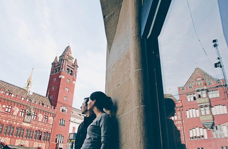 Rathaus | Foto: Armin Smailovic