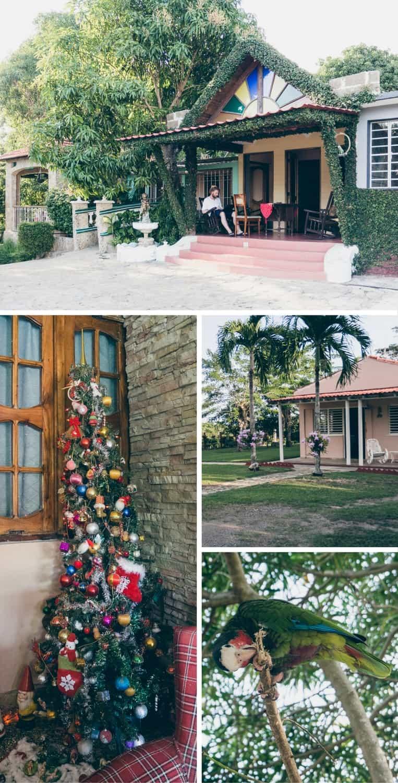 Casa in Soroa | Kuba