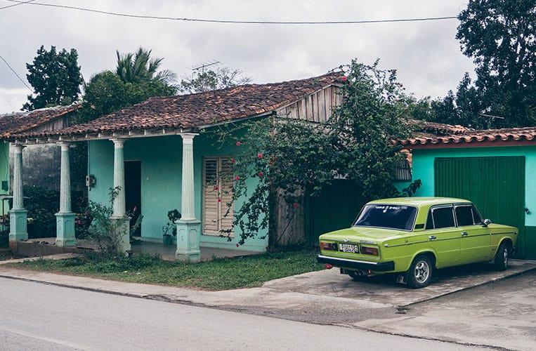 Vinales, Pinar del Rio, Kuba