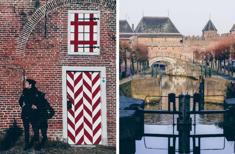City Guide Amersfoort und Roermond