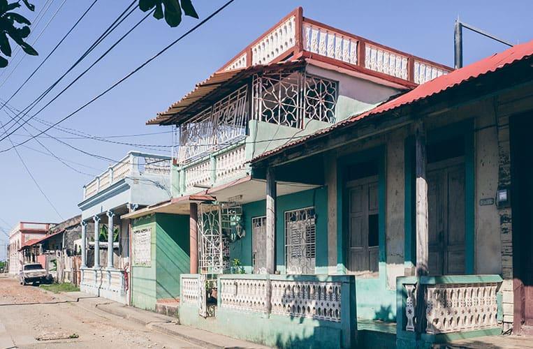 Casa Bella Vista, Baracoa, Kuba