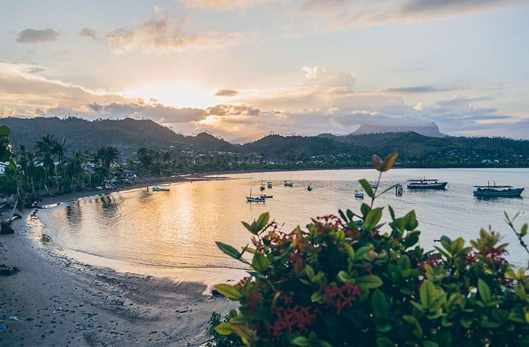 El Yunque, Baracoa, Kuba