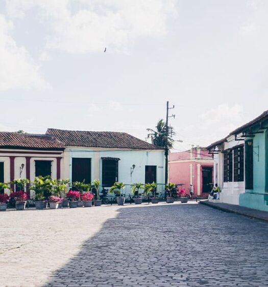 Kuba: beschauliches Camagüey