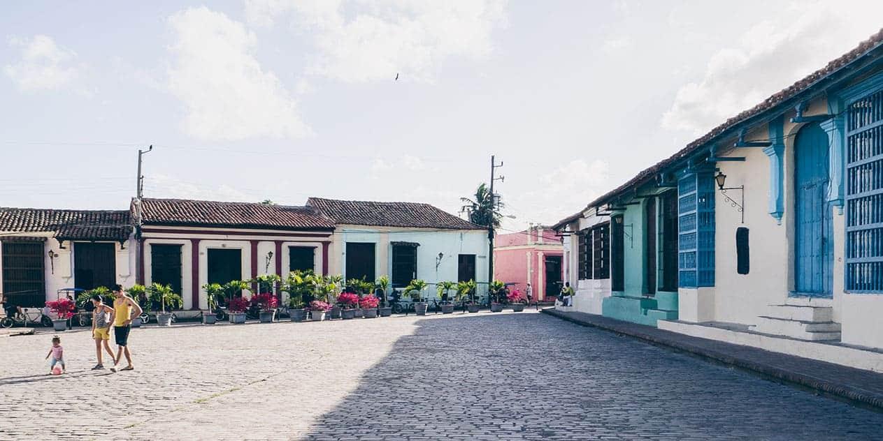 Camagüey: Sehenswürdigkeiten und Reisetipps | Reisehappen