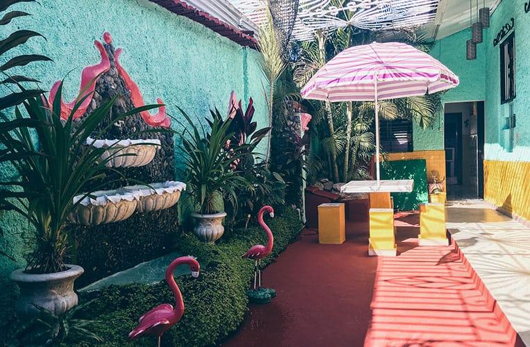 Casa Naranja, Santiago de Cuba, Kuba