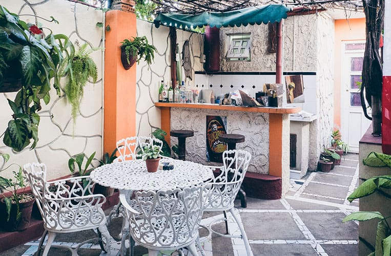 Casa Toledo, Trinidad, Kuba