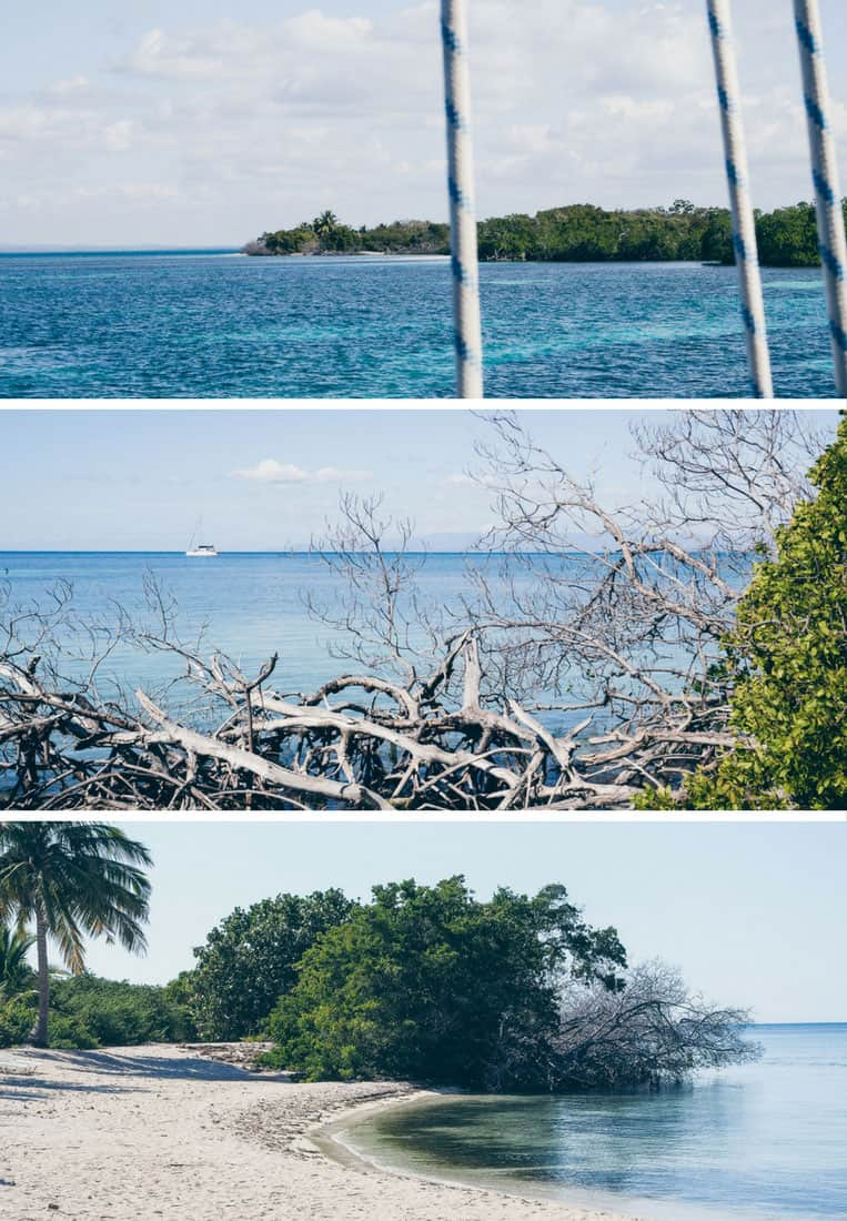 Cayo Iguana, Trinidad, Kuba