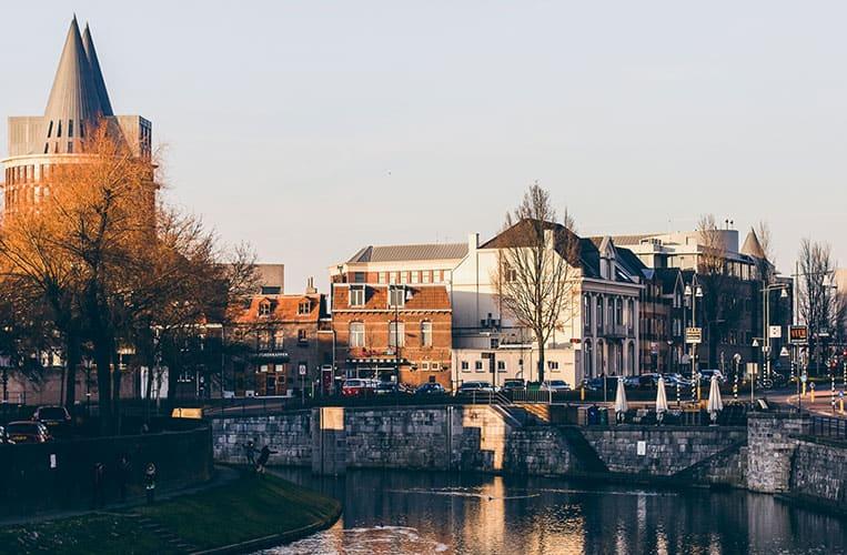 Roermond, Niederlande