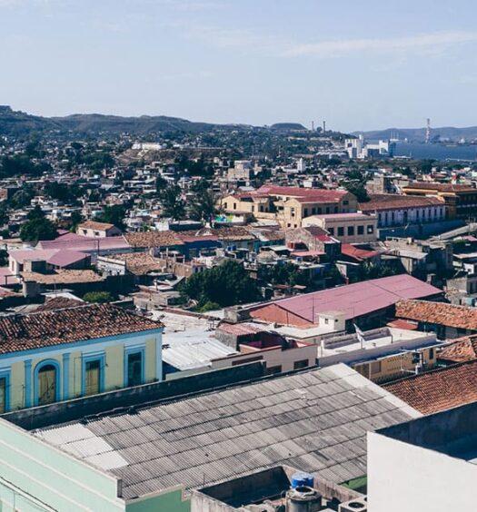 Santiago de Cuba – heiß, anstrengend und doch so schön