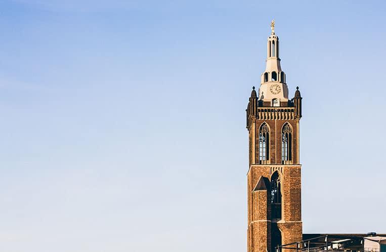 Sint Christoffel-kathedraal Roermond