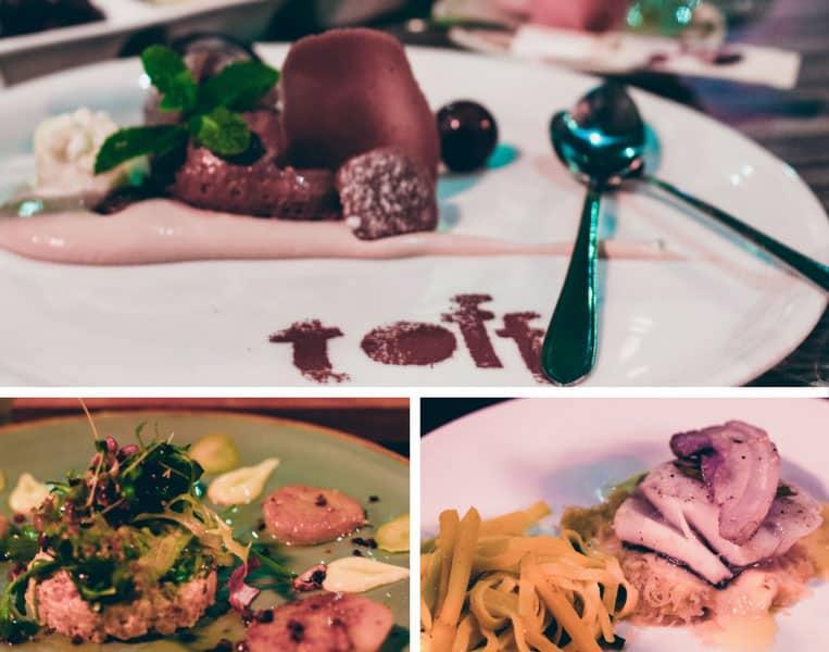 Restaurant Toff, Roermond
