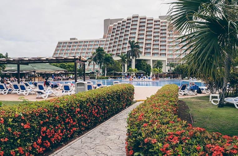 Das Blau Varadero Hotel, Kuba