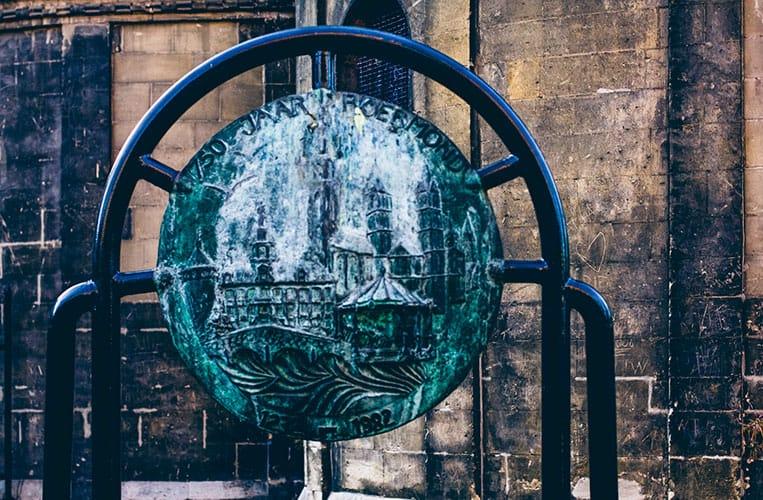 Wappen der Stadt Roermond