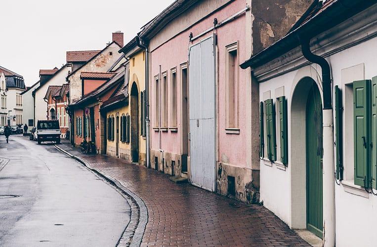 Die Gärtnerstadt Bamberg