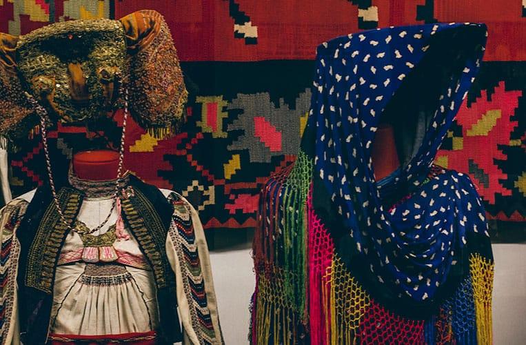 Das ethnografische Museum Vratsa