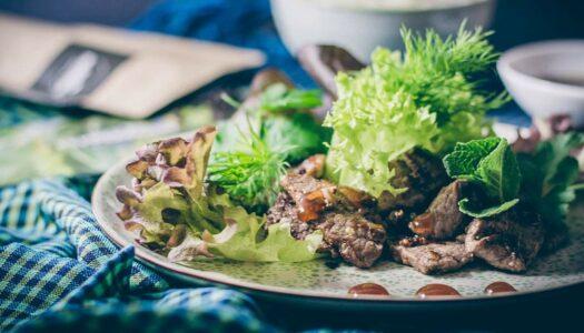Beef Lok Lak – Das kambodschanische Nationalgericht