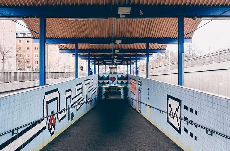 Thorildsplan – Stockholm Tunnelbana