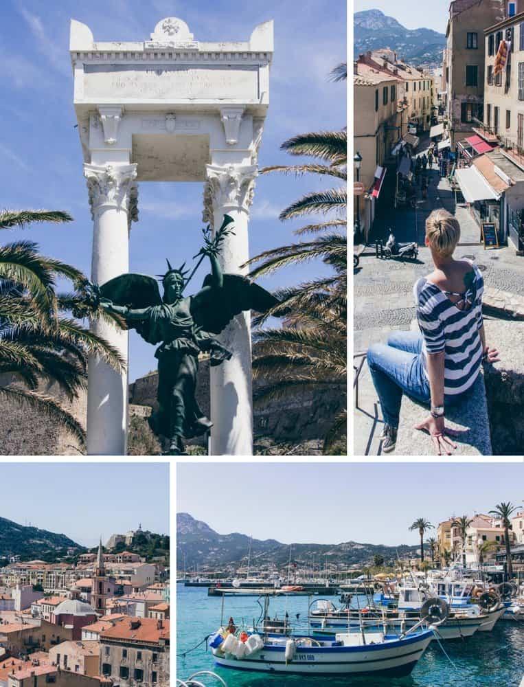Calvi – Korsika