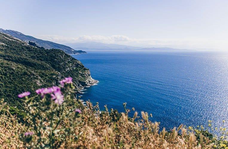 Cap Corse Roadtrip: von Bastia nach Saint-Florent