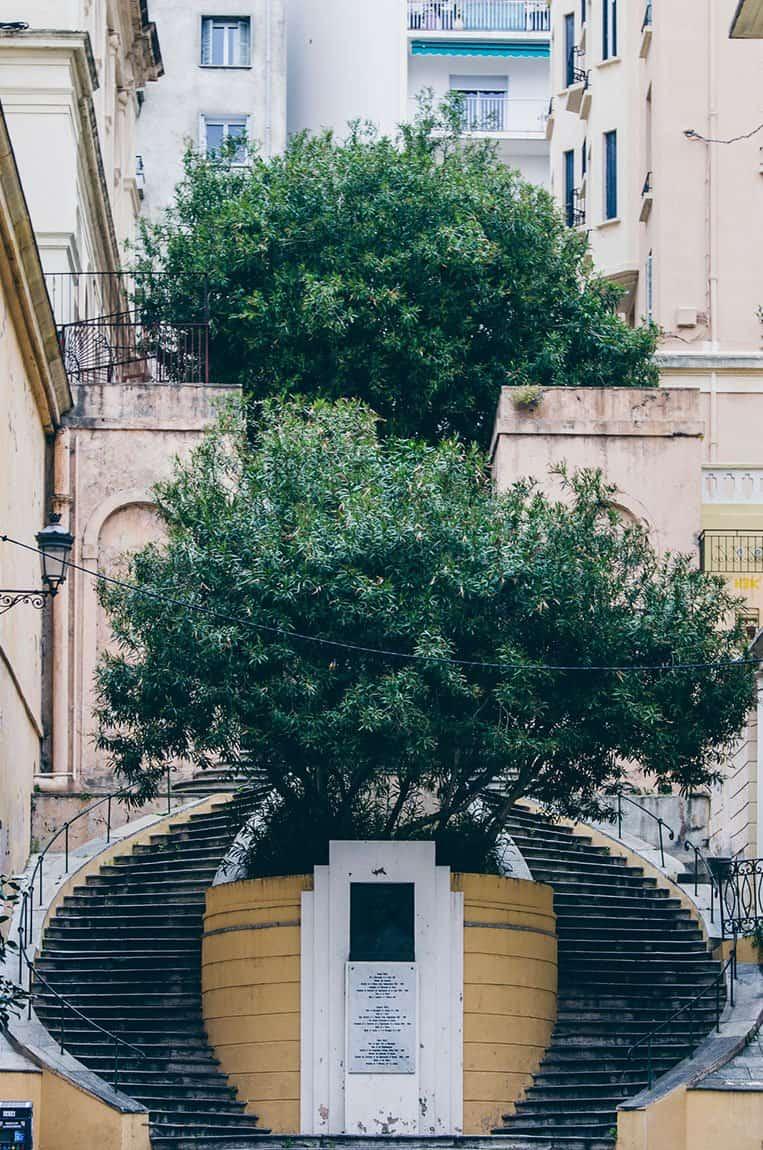 Bastia – die Hauptstadt des Département Haute-Corse