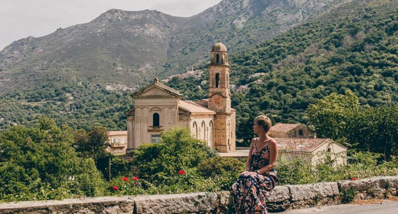Korsika: Die Highlights im Nordwesten der Insel