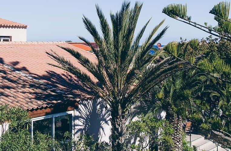 Hotel Maristella – Korsika