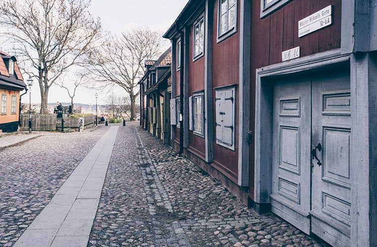 Mäster Mikaels Gata, Södermalm, Stockholm