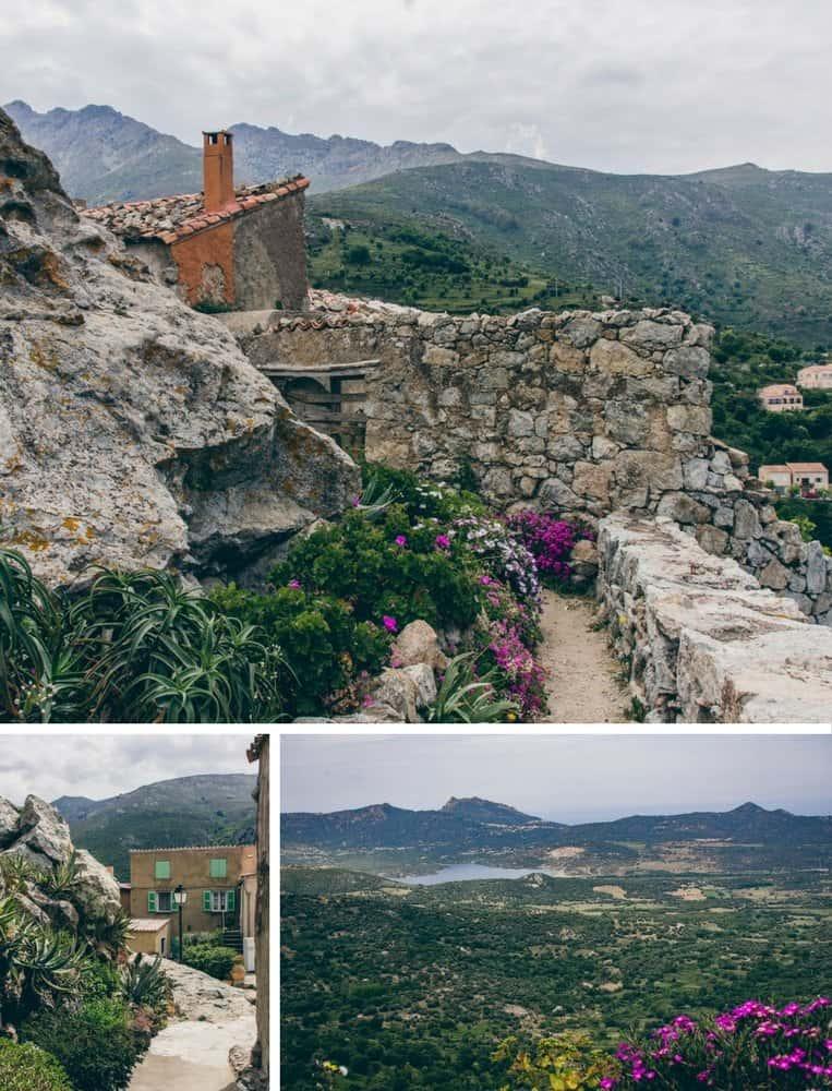 Speloncato – Korsika