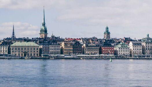 Stockholm: Die schönsten Sehenswürdigkeiten