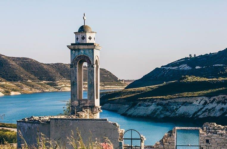 Ayius Nikolaos, Zypern