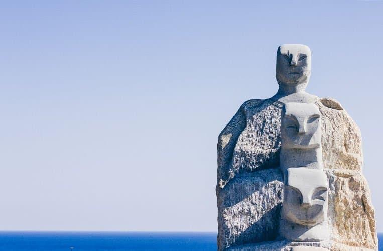 Skulpturenpark Agia Napa, Zypern