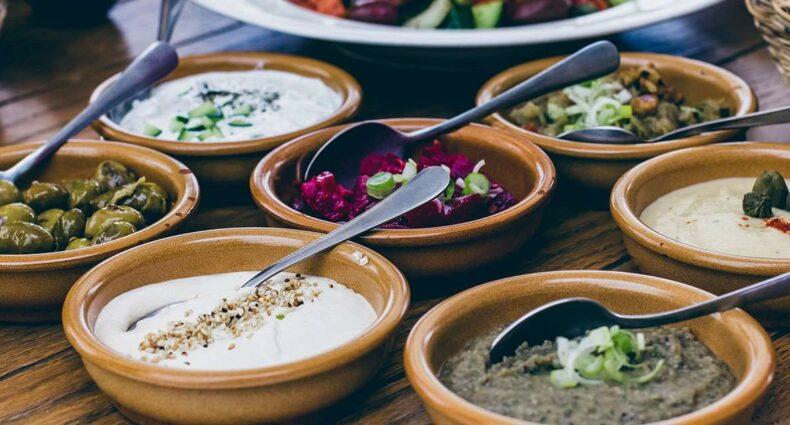 Zypern: City & Food Guide