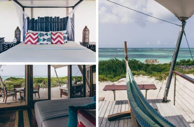 Anegada Beach Club, British Virgin Islands