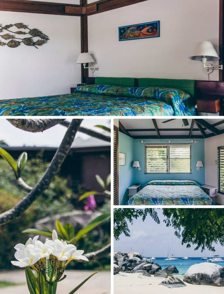Guavaberry Spring Bay Vacation Homes, British Virgin Islands