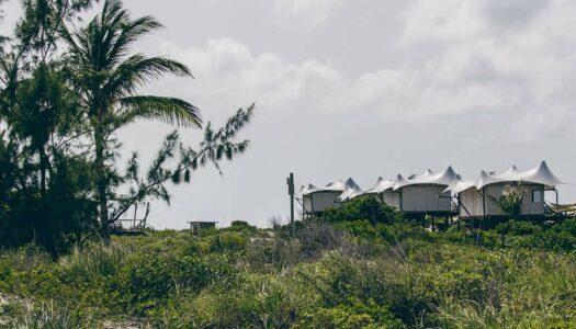 Britische Jungferninseln: 7 schöne und bezahlbare Hotels