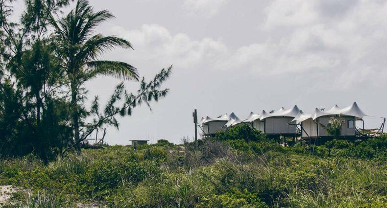 Britische Jungferninseln: 7 schöne und bezahlbare Hotels auf den British Virgin Islands