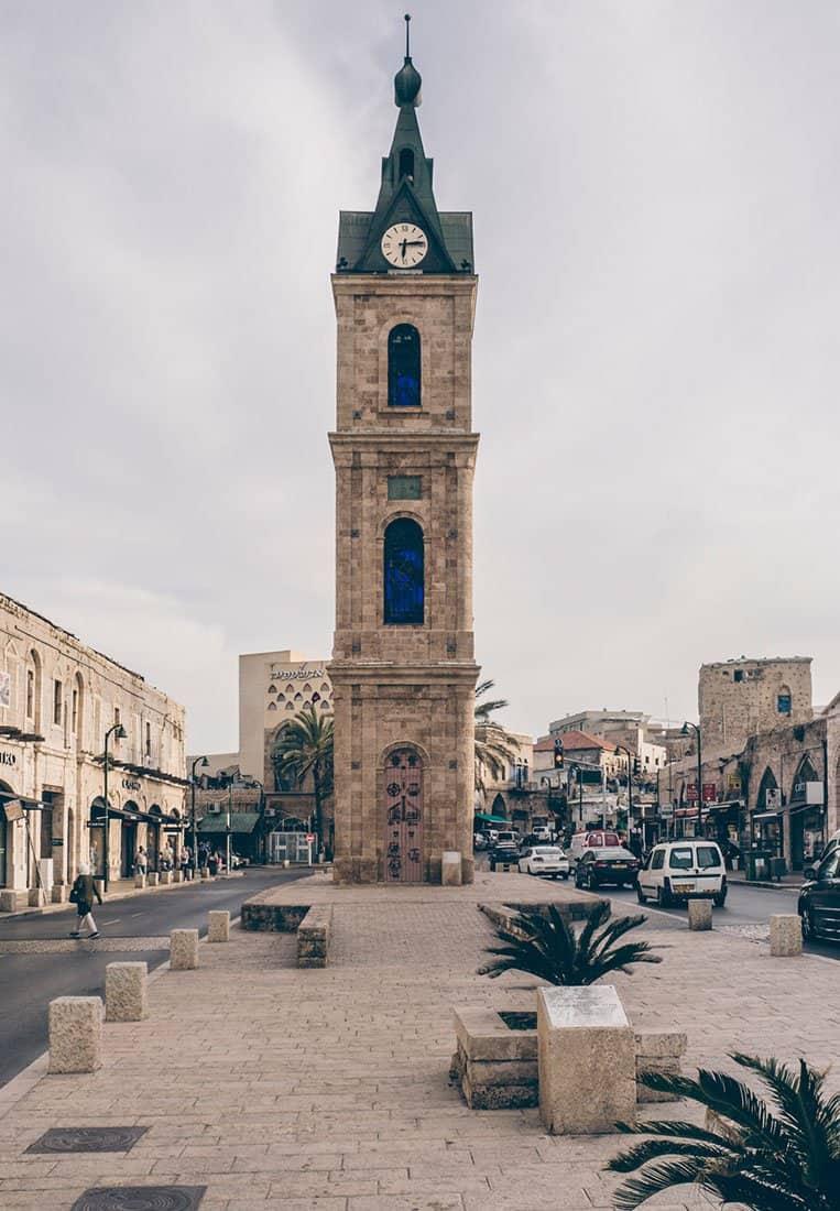 Tel Aviv – Jaffa