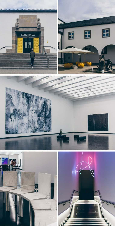 Die Kunsthalle Schweinfurt