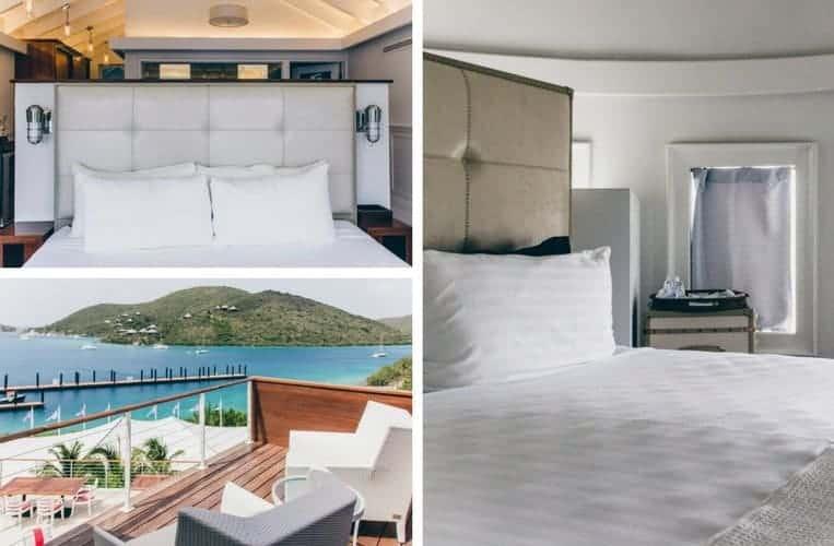 Yacht Club Costa Smeralda, British Virgin Islands